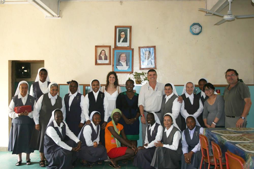 Responsabilidad Social Corporativa. Sierra Leona
